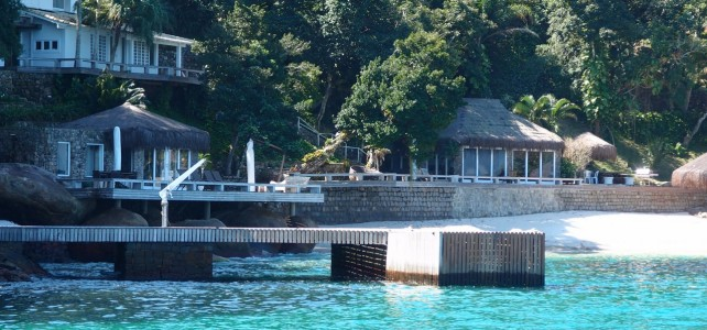 Ilha Grande in Pictures