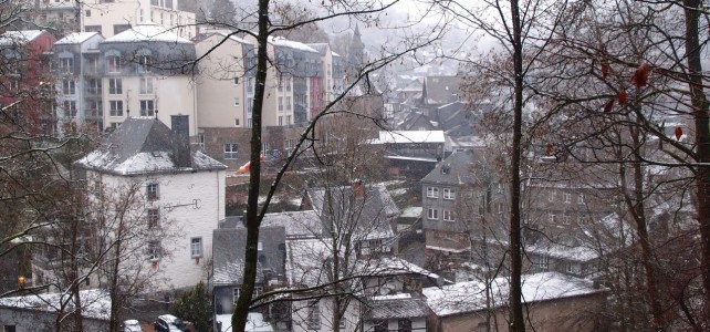 Monschau in Pictures