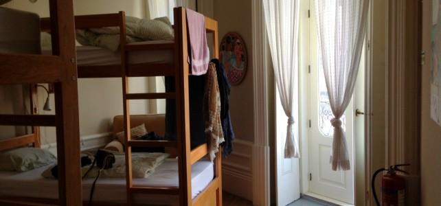 Dixo's Oporto Hostel