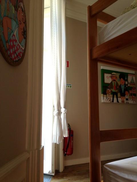 Zimmer, Dixo's Oporto Hostel