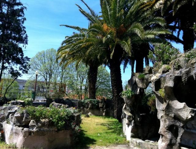 Jardim do Morro, Porto