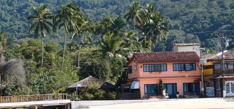 #4 – Kurzurlaub auf der Ilha Grande