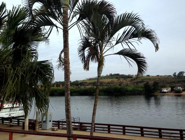 Ufer, Barra Bonita