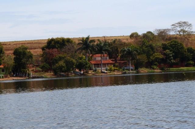 Haus am Rio Tietê
