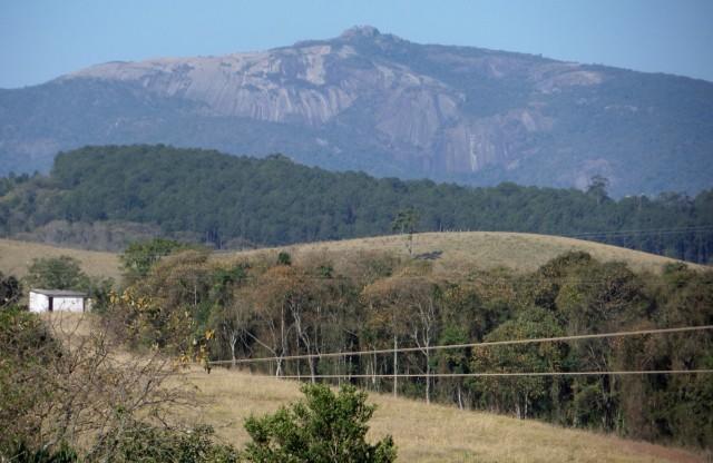 Atibaia, Pedra Grande