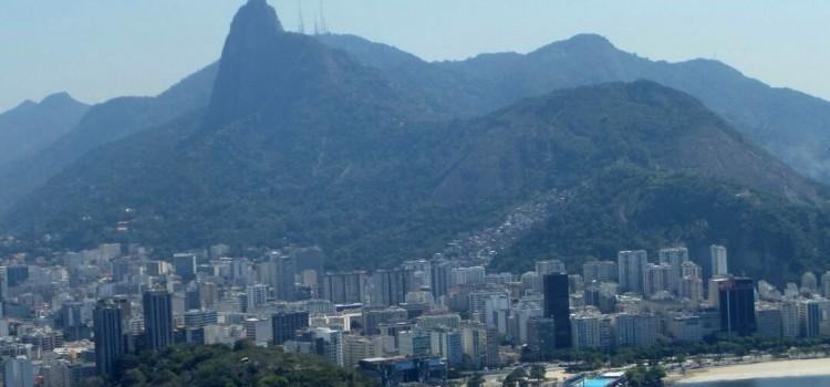 Rio de Janeiro in Pictures
