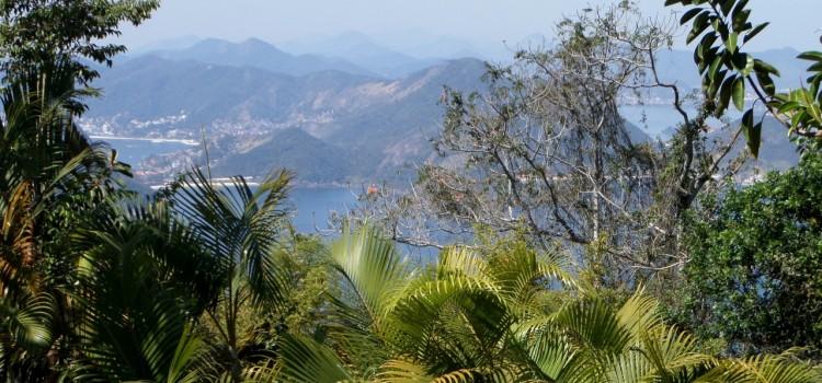 #13 – Rio de Janeiro, auf zum Zuckerhut!
