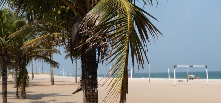 #16 – Auf zum Strand!