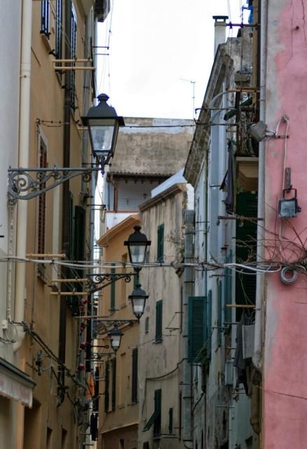 Altstadt, Alghero