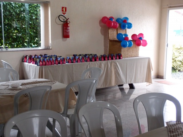 Party Location