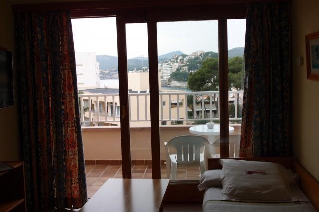 Hotel, Paguera