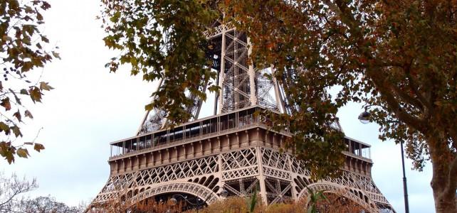 Meine Lieblingsplätze in Paris