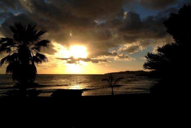 Playa Marina, Spanien