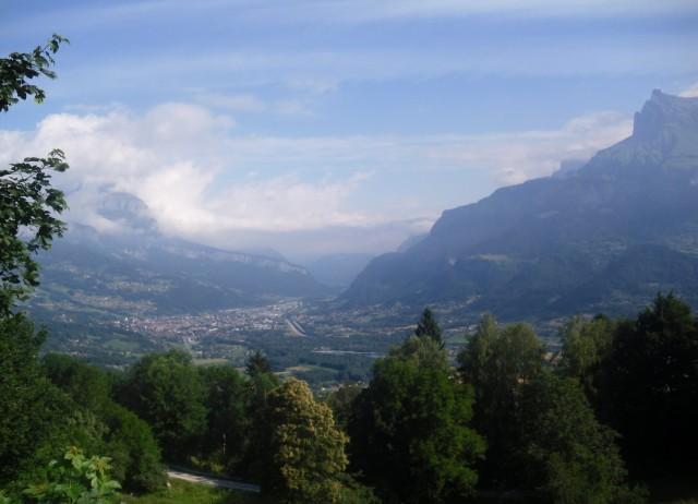 Frankreich, Berge