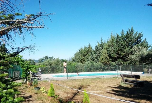 Pool, Mallefougasse