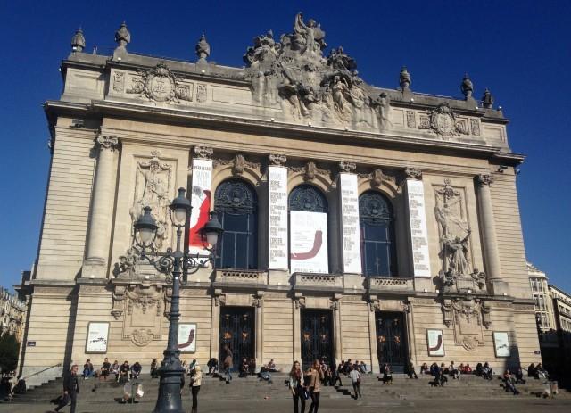 Opéra, Lille